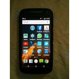 Motorola Moto E2 En Excelente Estado Libre Veracruz Ver