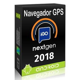 Igo Primo Nextgen Para Android - Navegador Gps