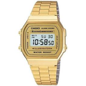 6d5d0428c01c Lote 7 Relojes Casio Premium Iluminator Colores Envío Gratis