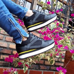 7c6e49c489346 Zapatilla Van Amarilla - Ropa y Accesorios en Mercado Libre Colombia