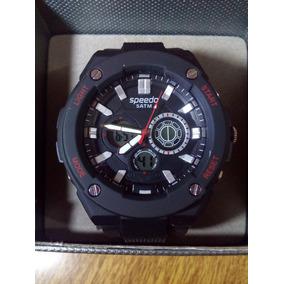 Relógio Speedo Original Semi Novo