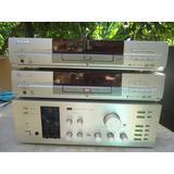 Aparelho De Dvd Gradiente Dvd-6500