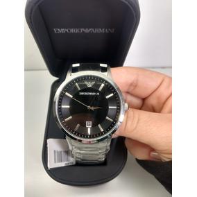 929d189089c Relógio Masculino Emporio Armani. Usado · Relógio Armani Ar2457 (original)