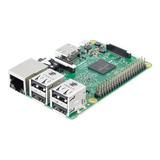 Raspberry Pi 3 Modelo B 100% Original Wifi Y Bluetooth