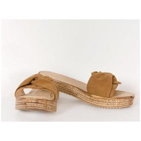 Sandalia Para Dama, Huaraches De Moda, Zapato De Piso.