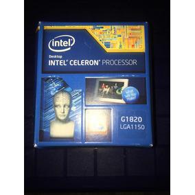 Procesador Intel Celeron G1820 2.7ghz