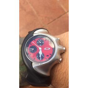 Relógio Oakley Detonador Original