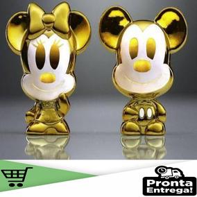 Disney Gogos Da Claro - Casal Dourado (temos Todos)
