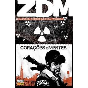 Zdm, V.6 - Corações E Mentes