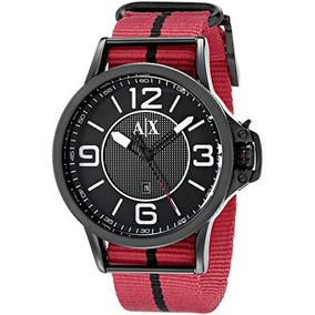 516cddb587f2 Reloj Armani Piedras - Joyas y Relojes en Mercado Libre México