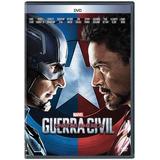 Capitao America - Guerra Civil
