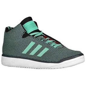 meet cf39d 76ac1 Zapatos Hombre adidas Originals Veritas Mid Bright 576