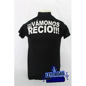 Camiseta De Pagano Aaa en Mercado Libre México bffeb4d0082