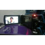 Camara De Video Benq Hd Modelo Dv-m22 Tactil Fullhd 9/10