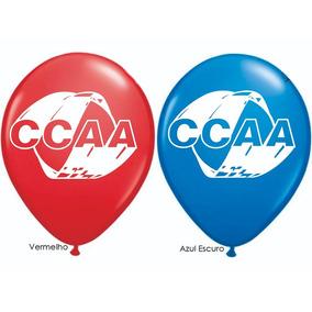 200 Baloes N. 9 Personalizados (bexigas) - Envio Imediato 53d8fab86a8