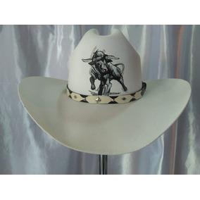 98969ba75947c Sombreros Vaqueros De Leon en Mercado Libre México
