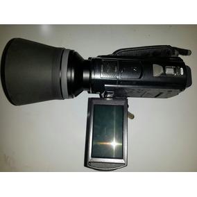 Video Grabadora Sony Hdr Cx500 Con Accesorios