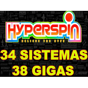 Hyperspin 2018 Download