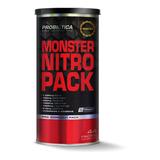 Monster Nitro 44 Pack No2 Probiótica - Envio Imediato