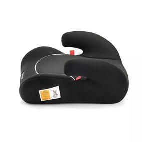 Assento Para Carro Turbooster 22-36 Kg Weego Cinza 4007 - Un