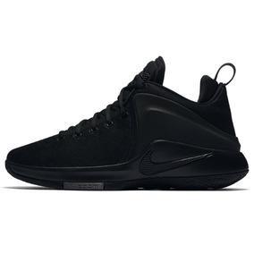 Tênis Nike Lebron James Zoom Witness Basquete Original + N F