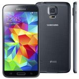 Samsung Galaxy S5 Duos 16gb Dual Chip G900md - Vitrine