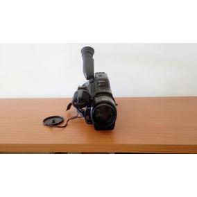 Filmadora Vídeo Grabadora Marca Sony Handycam V8