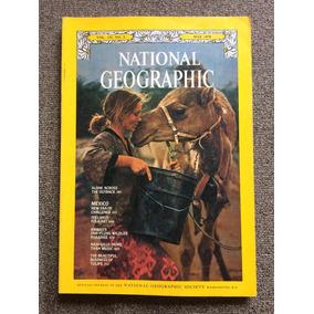 National Geographic May1978 - Inspiração Filme Tracks