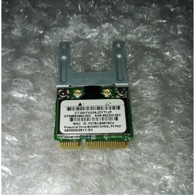 Compaq 621 Notebook Broadcom WLAN XP
