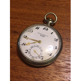 a54546ef110 Raridade Relógio De Bolso Omega Watch Co Tissot - Relógios no ...