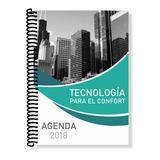 Agendas Personalizadas 2019 Regalo Empresarial Agenda