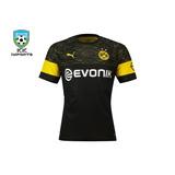 Camisa Borussia Dortmund Uniforme 2 - Camisa Borussia Dortmund ... 9b89a85e97e90