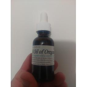 Aceite De Orégano Silvestre 1 Onza 29.5ml