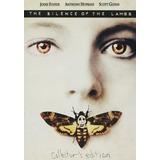 Dvd The Silence Of The Lambs / El Silencio De Los Inocentes