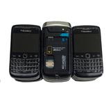 Lote Blackberry Varios Modelos No Estado