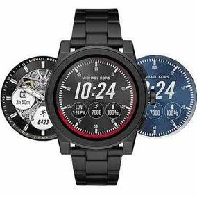 Reloj Michael Kors Smartwatch Mkt5029 Nuevo Y Original