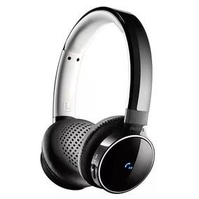 Fone De Ouvido Headphone Philips Shb9150bk/00 Bluetooth P2