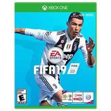 Fifa 19 Xbox One Nuevo Sellado Tienda Fisica Juegos