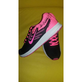 8fa40f1def Tenis Nike Zoom Winflo 5 Feminino Aa7414-602 - 35 - Rosa · Tênis Nike  Original. R  350