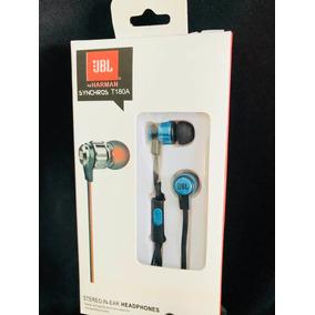 Fone Ouvido Jbl Headphones Com Microfone