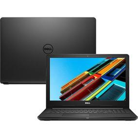 Notebook Dell Inspiron I15-3567-a40p Intel Core I5 8gb 1tb