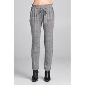 Pantalon Tallas Extra