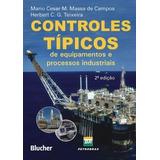 Controles Típicos De Equipamentos E Processos Industriais De 953f4ff94d3