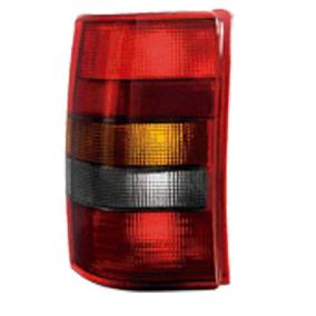 b37f12ee838 Lanterna Traseira Direita Omega Suprema Rubi Vermelha - Faróis ...