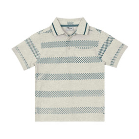 Camisa Polo Masculino Trick Nick