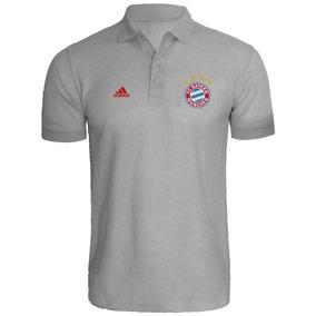 3feeace7ec Camisa Polo Bayern Munique - Calçados, Roupas e Bolsas no Mercado ...