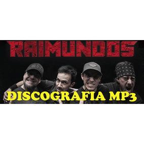 Raimundos Mp3 1994 - 2017