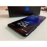 Samsung Galaxy S8 64gb Preto