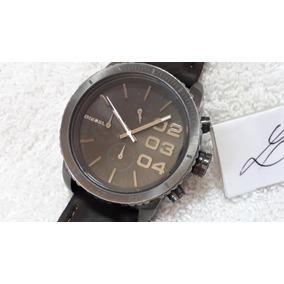 Relógio Diesel Dz-5329, Cronógrafo Masculino, Frete Grátis !