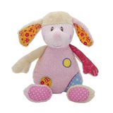 Peluche Sonajero Bc208 Funny Land Sound Group.